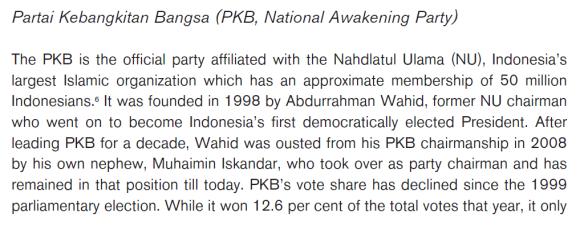 Indo PKB 1