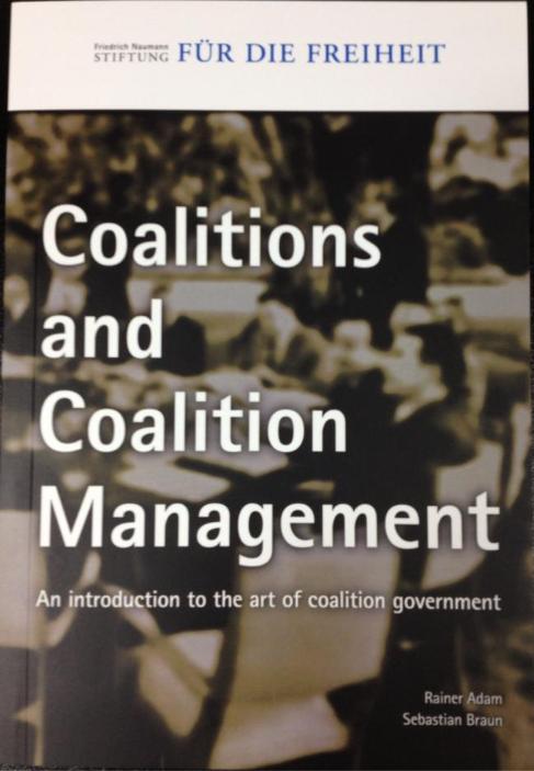 Coalitions 1