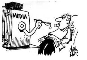 "Malaysia election: ""Controlled Media"" vs. ""Alternative Media ..."