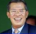 Hun Sen neu