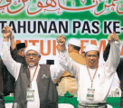 PAS leaders