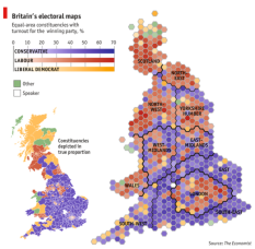 GB Constituencies