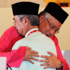 Abdullah Najib