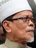 Ahmad Awang