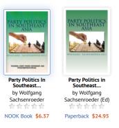 Book at Barnes & Noble incl E-Book