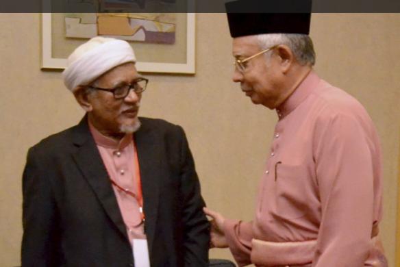 Najib-Hadi