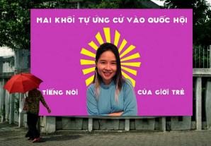 Mai Khoi