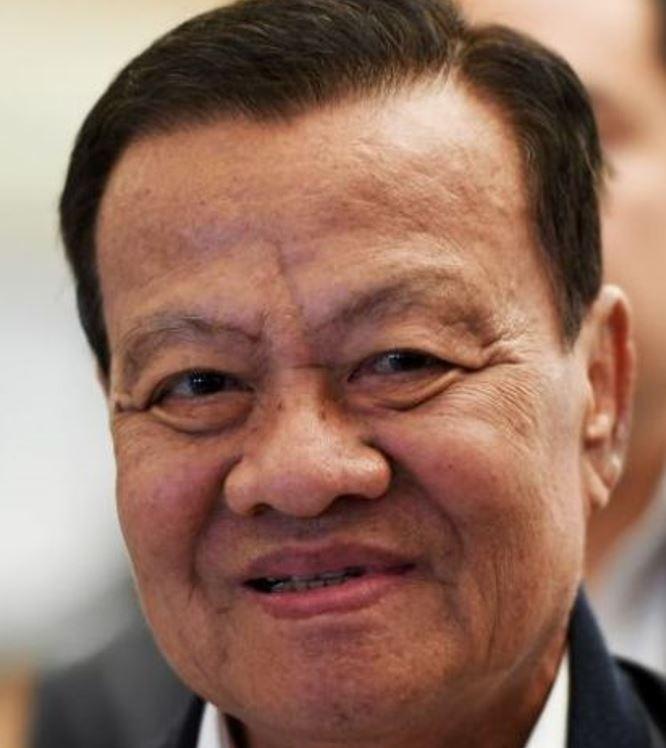 Puea Thai leader