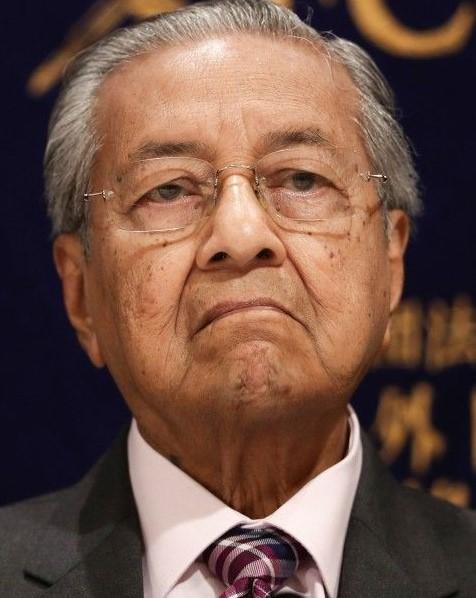 Mahathir (2)